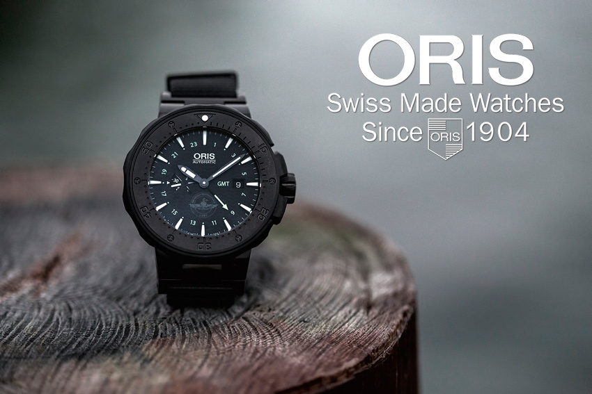 Oris Swiss Made Mechanical Watches Since 1904